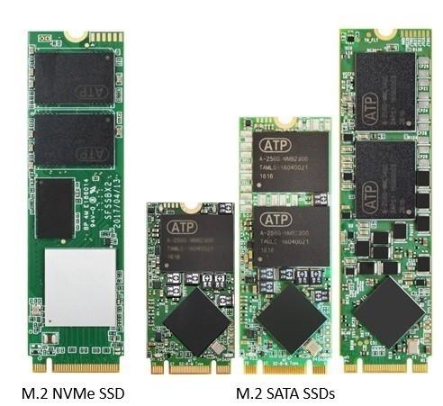 SSD-Karty