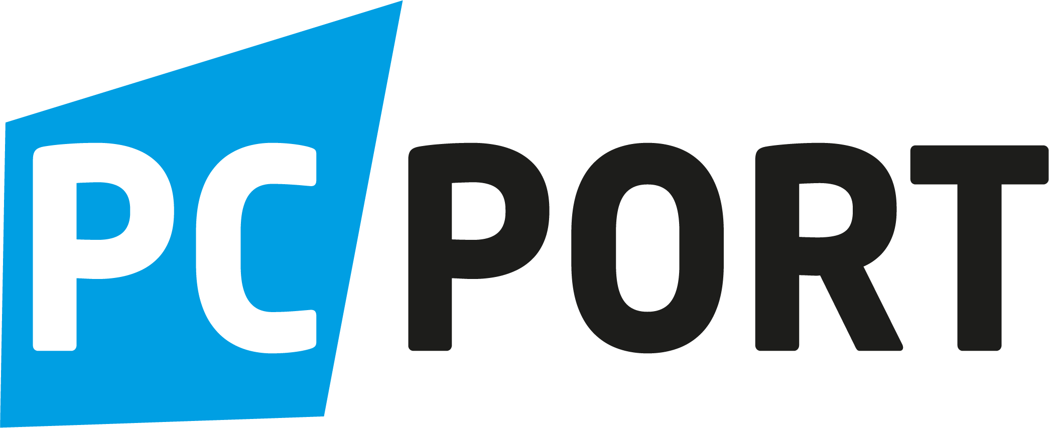 Logo PCPORT